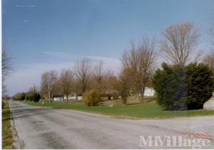 Photo of Paddack Mobile Home Park, Frankfort, IN