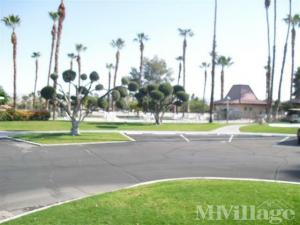 Photo of Rancho Mirage Mobile Home Community, Rancho Mirage, CA