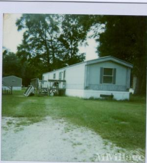 Photo of Pine Oaks Mobile Home Park, Beaufort, SC