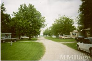 Photo of Miller' Mobile Home Park, Kentland, IN