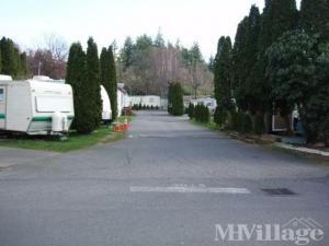 Photo of Cresthaven Mobile Home Park, Bellingham, WA