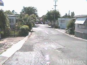 Photo Of Tradewinds Mobile Home Park Vallejo CA