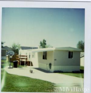 Photo of Western Trailer Park, Logan, UT