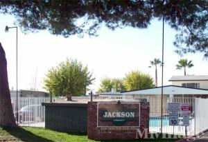 Photo of Jackson Mobile Home Park, Hemet, CA