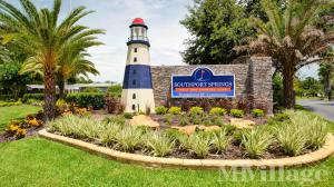 Zephyrhills, FL Senior Retirement Living Manufactured and Mobile