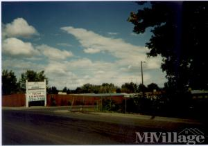 Photo of Sunset Village Mobile Home Community, Aztec, NM
