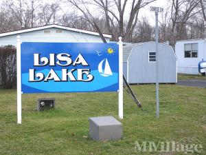 Photo of Lisa Lake Mobile Home Park, Middletown, PA