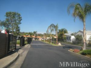 Photo Of Friendly Village Anaheim CA