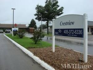 Photo Of Crestview Estates Stillwater OK