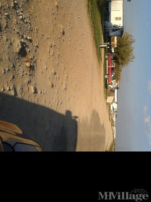 Photo Of Riviera Mobile Home Park Midland TX