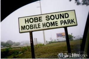Photo Of Hobe Sound Mobile Home Park FL