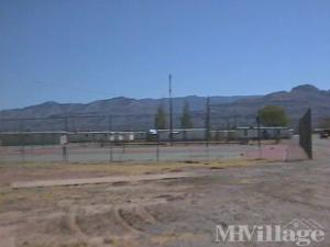 Photo of Airport Mobile Home Park, Alamogordo, NM