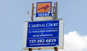 Photo of Cardinal Court Mobile Home Community, Largo, FL
