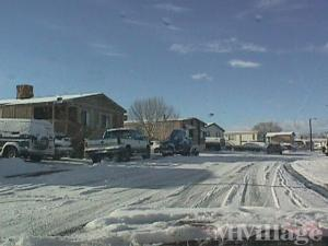 Photo of Indian Hills Mobile Home Park, Price, UT
