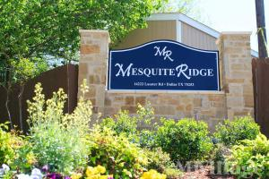Photo of Mesquite Ridge, Dallas, TX