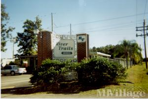Photo of River Trails Mobile Home Park, North Fort Myers, FL