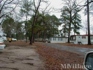Burke Pine Oaks Oasis Mobile Home Park Rv