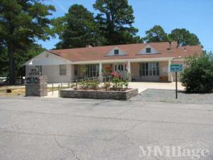 Hot Springs Ar Senior Retirement Living Manufactured And