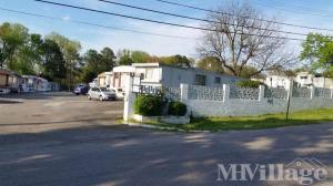 Photo Of Edgewood Mobile Home Park Memphis TN