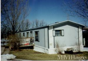 Photo of Mountain View Mobile Home Estates, Sturgis, SD
