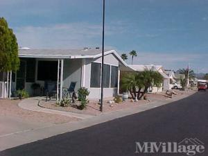 Photo of Brentwood Southern Mobile Home Park, Mesa, AZ