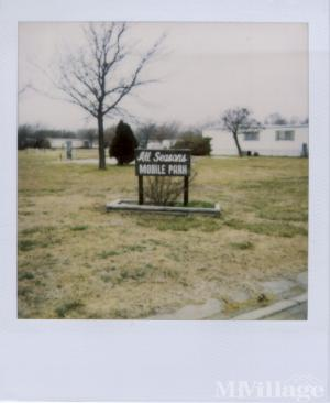 Photo of All Seasons Mobile Home Community, Great Bend, KS