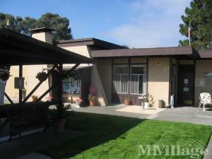 Photo Of Las Casitas Napa Mobile Home Park Vallejo CA