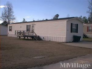 Photo Of Emory Hills Mobile Home Park Augusta GA