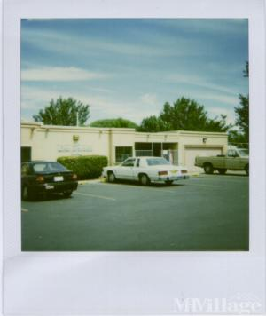 Photo of Las Brisas Mobile Home Park, Las Cruces, NM