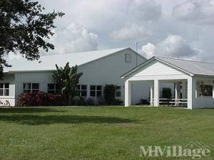 Photo of Live Oak RV Park, Arcadia, FL