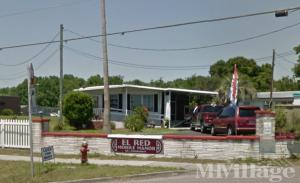 Photo of El Red Mobile Manor, Tavares, FL