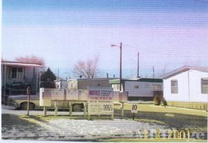 Photo of Mountain View Mobile Home Community, Cedar City, UT