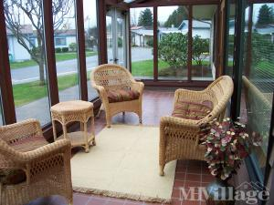 Renton Wa Senior Retirement Living Manufactured And Mobile Home