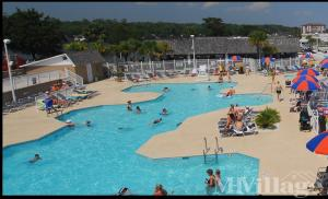 Photo of Myrtle Beach Travel Park, Myrtle Beach, SC