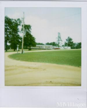 Spring Lake, NC Senior Retirement Living Manufactured and