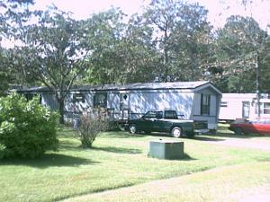Photo of Modern Aire Mobile Home Park, Chocowinity, NC