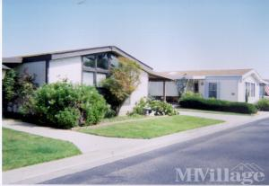 Photo of Casa Grande Mobile Home Park, Santa Maria, CA