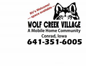 Photo of Wolf Creek Village, Conrad, IA