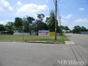Photo Of Wayside Mobile Home Park Victoria TX