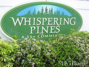 Photo of Whispering Pines Manufactured Home and RV Community , Titusville, FL