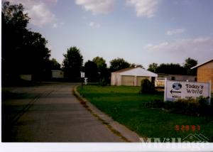 Photo of Today's World Mobile Home Park, Kokomo, IN