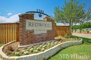 Photo of Redwood at the Lake, Wylie, TX