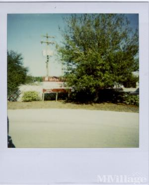 Photo Of Jackson Square Mobile Home Park Kissimmee FL