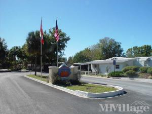 Photo of Orangewood Lakes Mobile Home Community, New Port Richey, FL