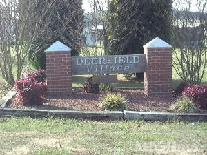 Photo of Deerfield Mobile Home Park, Ridgeway, VA