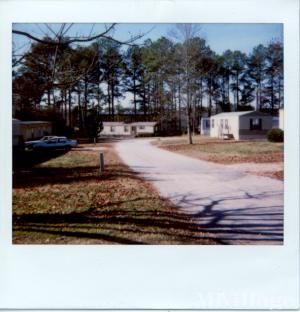 Photo Of Inman Court Park Loganville GA