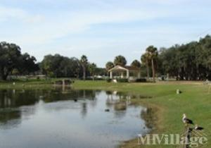 Zephyrhills FL Senior Retirement Living Manufactured And