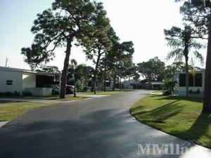 Photo Of Florida Pines Mobile Home Court Venice FL