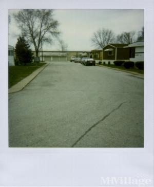 Photo of Lloyds Mobile Home Park, Camanche, IA