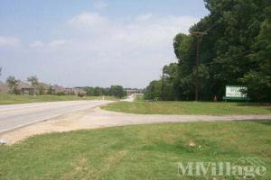 Photo of Country Estates Mobile Home Park, Flower Mound, TX